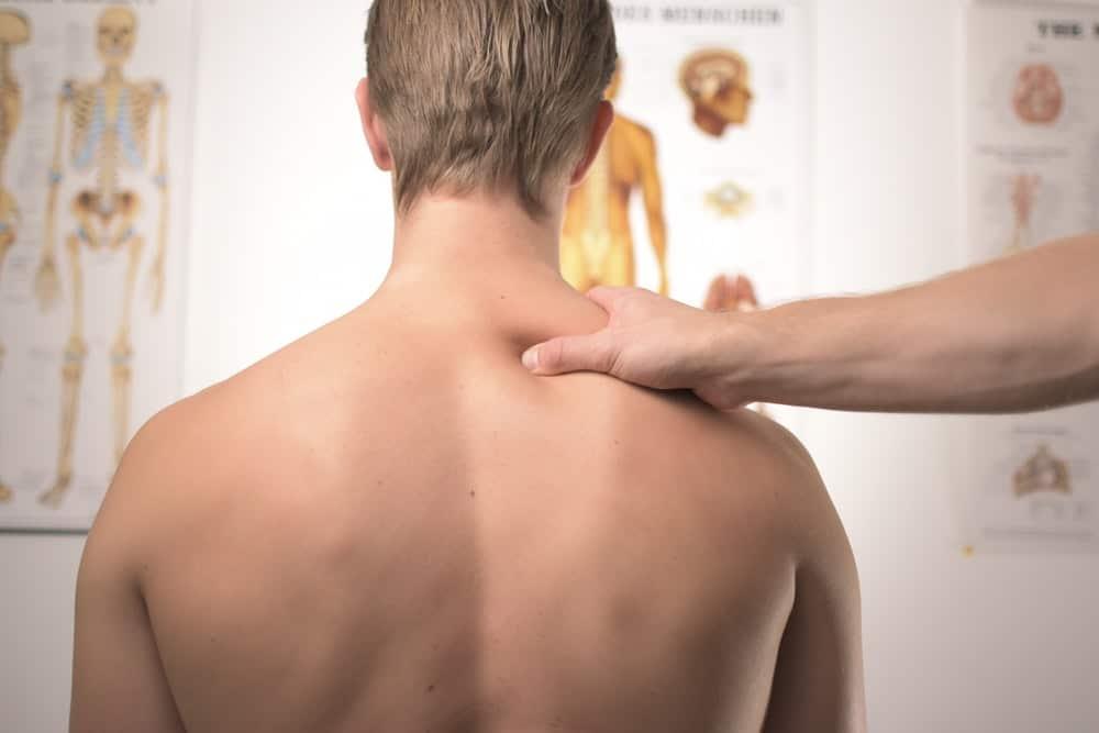 massage og bivirkninger