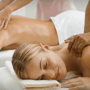 massage i hjemmet din behandling